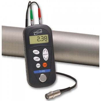 TI-45N Ultrasonic Wall Thickness Gauge