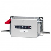 M410 IVO Mechanical Meter Counter