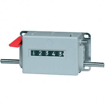 U410 IVO Mechanical Revolution Counter