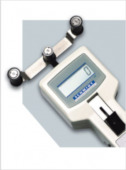 DTBB - DTBX Digital tension meter for measuring all kinds tapes and bands