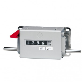 M410a IVO Mechanical Meter Counter