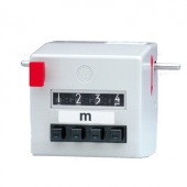 ME102 Mechanical Preselection Meter Counter