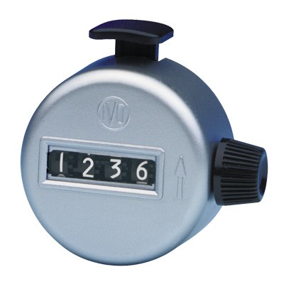 Mechanical Piece Counters ,T120