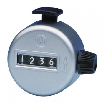 T120 IVO Mechanical Metal Manual Piece Counter