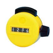 T130 IVO Mechanical Plastic Manual Piece Counters