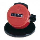 T134 IVO Mechanical Plastic Manual Piece Counters