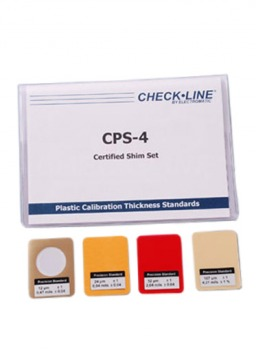 Cps in various thicknesses