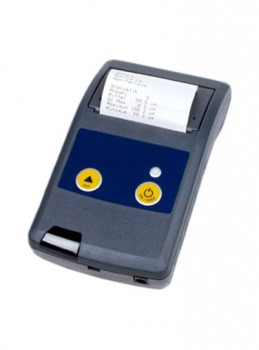 3000-IRP Portable infra-red thermal data printer