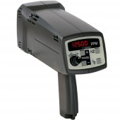 DT-725 Low Cost Digital Stroboscope - Battery Powered