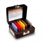 RX-TBK-A Type A Durometer Test Block Kit