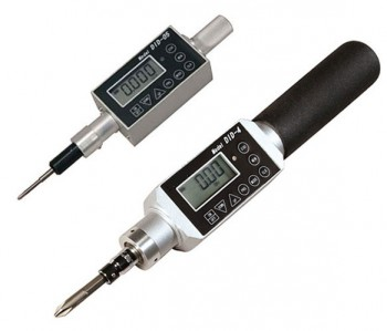 DID-4 Digital Torque Screwdriver