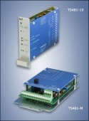 TS481 Strain Gauge Measurement Amplifier