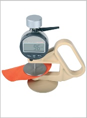 Thickness Gauge - DIN EN ISO 5084