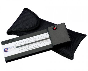 Merlin Lazer Glass Measurement Gauge