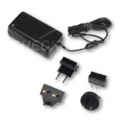PK2-BC-WORLD Universal Battery Charger