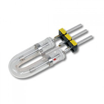 PK2X-TBE Xenon Flash Tube