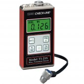 TI-25S Ultrasonic Wall Thickness Gauge