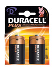 Duracell LR20 Batteries