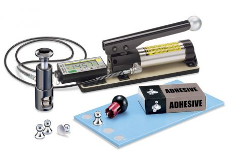 PosiTest-Adhesion-Tester PosiTest Pull-Off Coating Adhesion Tester