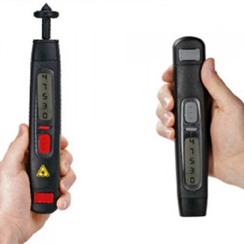 A2102 Advent Combination Optical/Contact Tachometer