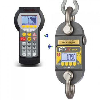EDxtreme Heavy Duty Digital Dynamometer