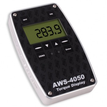 AWS-4050 Digital Torque Display