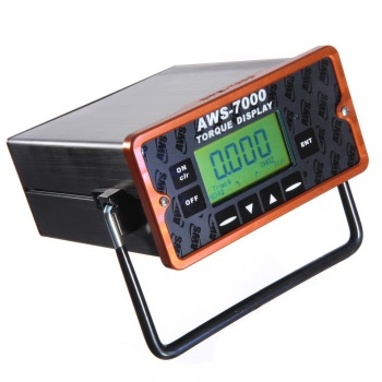 AWS-7000 Torque Display