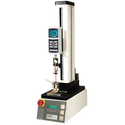 Programmable Test Stand With Pc Control Esm301