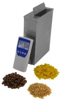 FS4 Grain & Fruit Moisture Meter with User-Calibration