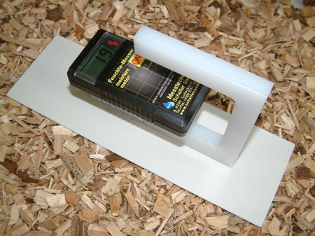 FS200 Wood Chip Moisture Tester