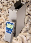 BP1 Wood Pellets Moisture Meter