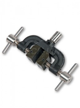 GC-1001 Heavy-duty flat chuck
