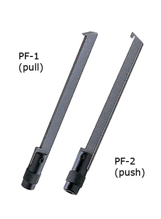 PF-1-PF-2 Peeling Attachments