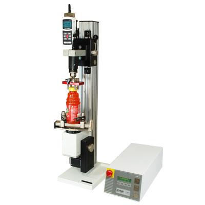Tstm Dc Advanced Motorized Vertical Torque Test Stand