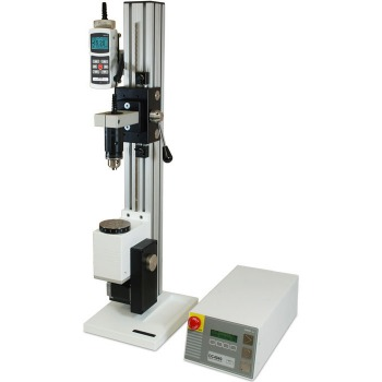 TSTM-DC Advanced Motorized Vertical Torque Test Stand