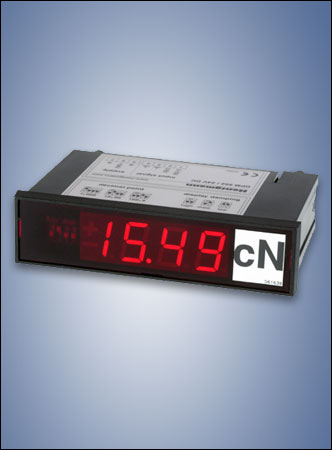 DPM502 Digital Tension Indicator