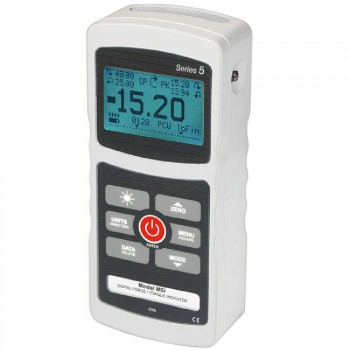 Series 5I Series 5I Advanced Digital Force/Torque Indicator