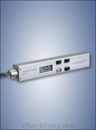 BD-435 Electronic Thread Tension Meter