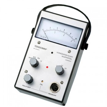 TM-353 Analog Tension Indicator with Built-In Amplifier