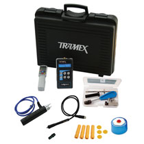 Kit-127006 Tramex CMEX Hygro-I Flooring Kit