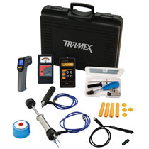 Kit-127019 Tramex Flooring Hygro-I Master Kit