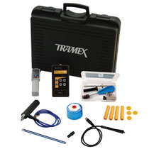 Kit-127025 Tramex MRH III Hygro-I Kit