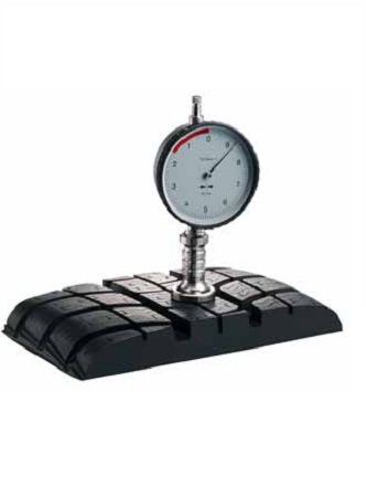 TTD Tyre Tread Dial Depth Gauge