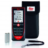 Leica Disto D510 - Precise and Reliable Outdoor Laser Distance Meter