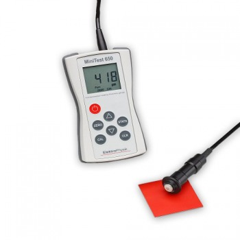MiniTest 650 Coating Thickness Gauge
