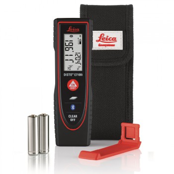 Disto D110 Smallest Laser Distance Meter