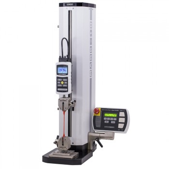 ESM303 Motorized Teststand with PC Control