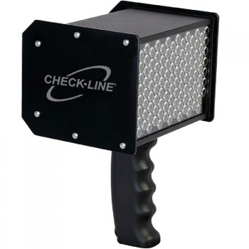 QBS-LED Portable Battery powered LED Stroboscope