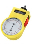HTM-ATEX Intrinsically Safe Hand-Held Mechanical Tachometer