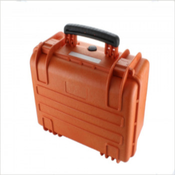 MAX-II Offshore Case Waterproof Case for MAX II Ultrasonic Bolt Tension Gauge